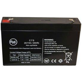 AJC174; ELK-0675 Sealed Lead Acid - AGM - VRLA Battery