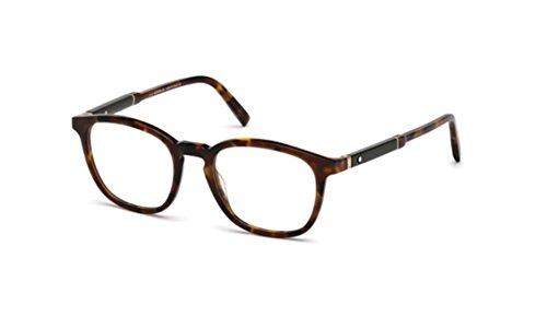 Mont Blanc MB0639 - 056 Eyeglasses 50mm