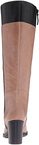 Frances Boot Women's Clf Wide Naturalizer Riding Taupe Fwgz8nqB