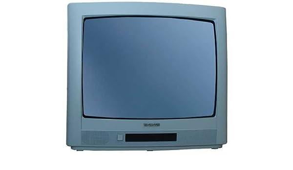 Thomson 20MG 110 R - CRT TV: Amazon.es: Electrónica