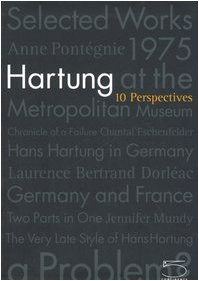 Hartung: 10 Perspectives