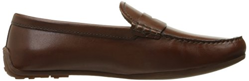 Slip Tan CLARKS Reazor Men's Loafer Drive on q8YYtrw5