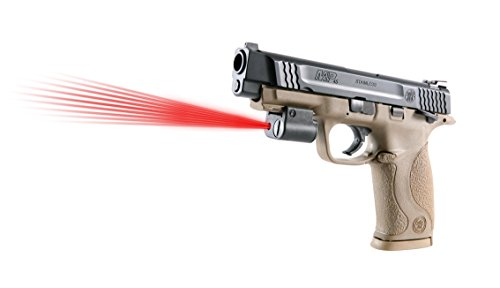 UPC 689706211134, LaserLyte CM-MK4 Center Mass Red Laser Sight