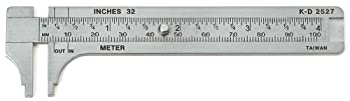 Gearwrench 4 In Caliper Stainless Steel (1 Each) 2527D by GearWrench