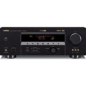yamaha htr 5835 audio video receiver natural