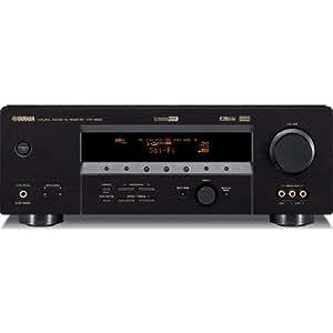 yamaha htr 5835 audio video receiver natural