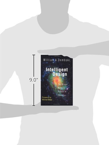 The Design of Life  Discovering Signs of Intelligence in