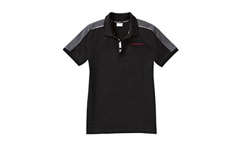 Porsche Genuine Racing Collection Polo Shirt (US/SM-EU/MD) (Polo Racing Mens)