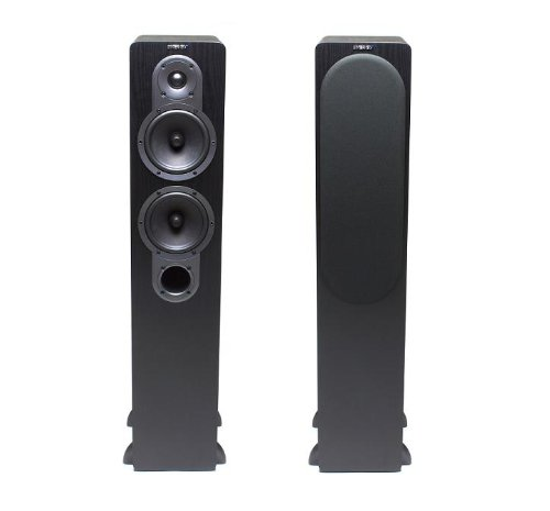 energy bookshelf speakers - 8