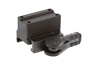 "American Defense Trijicon MRO Mount - 1.64"" Center Height AD-MRO-SOCOM-STD from American Defense"