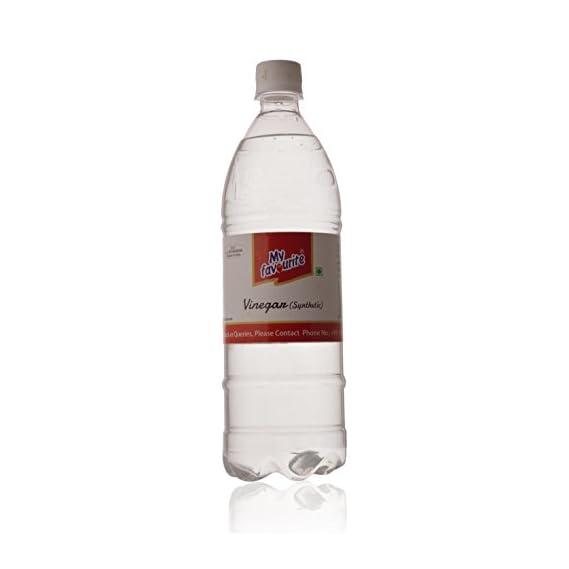 MYFAVOURITE Vinegar Synthetic, 1 Liter