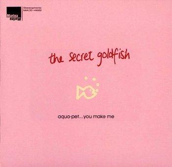 Aqua-Pet by Secret Goldfish