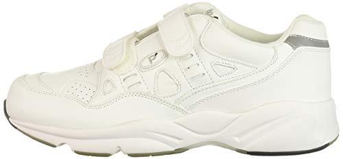 Propet Women's Stability Walker Strap Walking Shoe