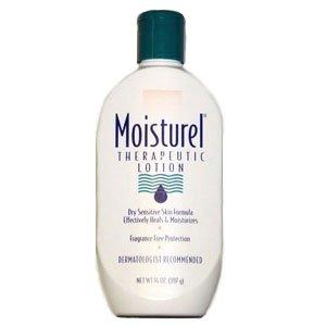 Moisturel Therapeutic Lotion, 14 oz, 3 Count by Moisturel