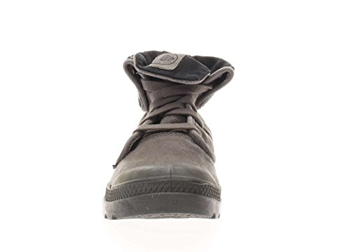 PALLADIUM sneakers tall woman 92478-095-M PALLABROUSE BAGGY Grey 2lVPjF1q