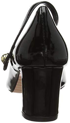 Femme Dune Noir Noir Janes Mary noir Anntoinette 7vrvt