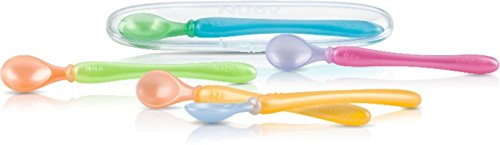 3-Pack Easy Go Spoons and Travel Case Case Of 36 by DDI (Image #1)'