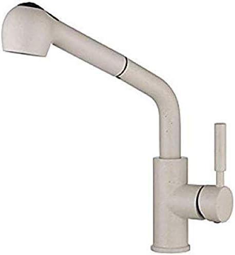 CHENBIN-BB キッチンシンクタップの浴室のシンクの蛇口広範なブラッシュ無料立ちシングルハンドルワンタップゴールド/シルバー/ブラック/セラミック/クローム