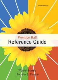 Prentice Hall Reference Guide with MyCompLab with Pearson eText (8th Edition)