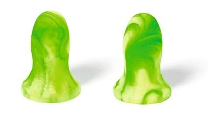 Moldex Contours 7403 Small Size Soft Foam Earplugs SNR 35db 10 Pairs