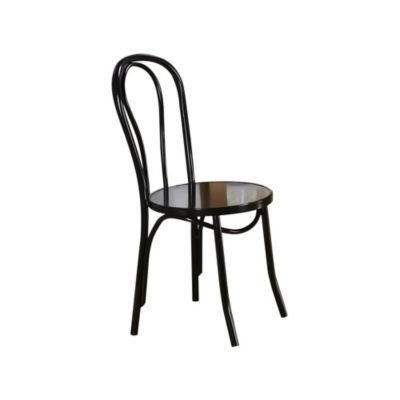 Round Back Guest Chair - 1