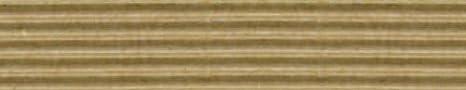 kastanienbraun NoName 6763 Bastelwellpappe 50 x 70 cm 300 g//m/²