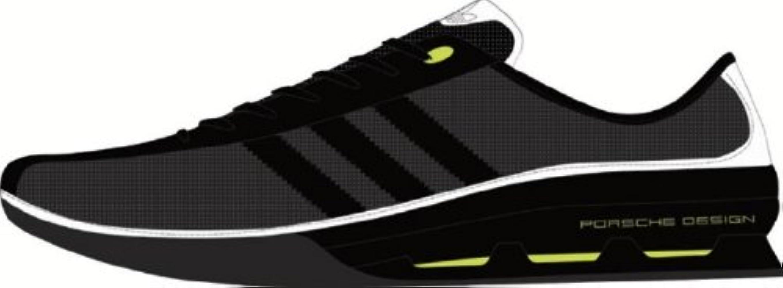 Eficacia Absorbente Campanilla  Amazon.com: Adidas - Porsche Design Sp 2 Mens Shoes In Black/Black/White:  Shoes