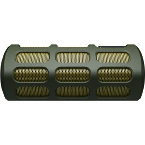 Click to buy Philips SB7220/37 SB7220 GREEN 3.5MM 8W WL PORTABLE SPEAKER BUILT IN MIC - From only $129.95