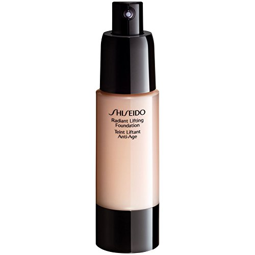 Shiseido Radiant Lifting Foundation SPF15 O40 Natural Fair Ochre ()