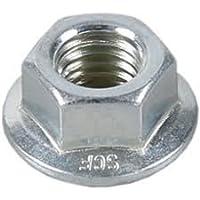 Brida Tuerca DIN 6923M6galvanizado VPE: 100