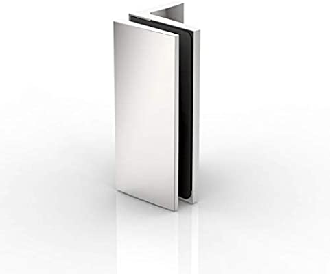 Ducha de cristal Walk In WI-1 a medida, cristal de 8 mm, hasta 1200 x 2100 mm, herrajes de marca, mampara de ducha en medida especial: Amazon.es: Bricolaje y herramientas
