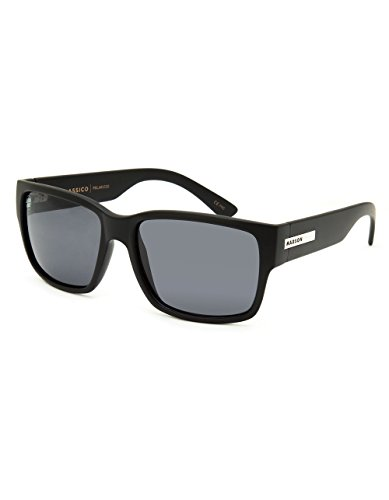 MADSON x SANTA CRUZ Classico Polarized Sunglasses, Matte - Santa Sunglasses
