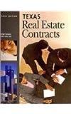 Texas Real Estate Contracts 5E, Ralph Tamper, 1427768374