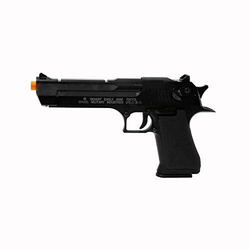 Desert Eagle Full Auto Airsoft Pistol (Best Semi Auto Airsoft Pistol)