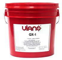 Ulano QX-1 Emulsion for Screen Printing (Gallon)