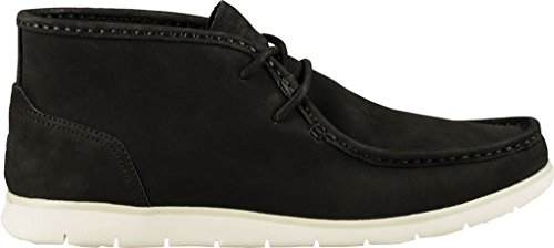 UGG Chukka Leather Black Men's Hendrickson Boot pqPxprH