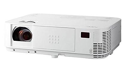 NEC M403X proyector DLP XGA 4000AL 10,000: 1: NEC: Amazon.es ...