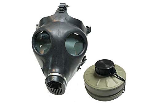 Which is the best gas mask nuclear under 20 dollars?