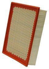 WIX Filters - 46678 Heavy Duty Air Filter Panel, Pack of 1 by Wix