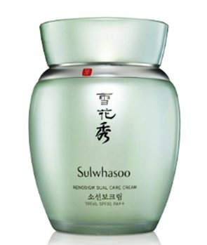 KOREAN COSMETICS, AmorePacific_ Sulwhasoo, Sulwhasoo Sosunbo Cream (60ml, anti-wrinkle, UV protection Herbal Day Cream [TPF 40, SPF30/PA + +][001KR]