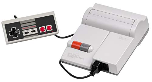 nes console top loader - 3