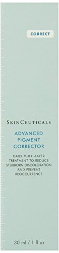 SkinCeuticals Advanced Pigment Corrector, 1.00 Fluid Ounce