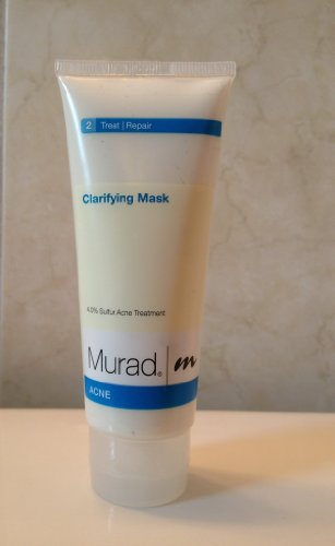 Murad Acne Clarifying Mask 2 65