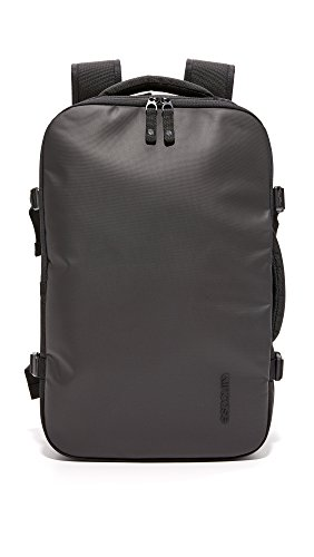 Incase Men's VIA Backpack, Black, One Size by Incase