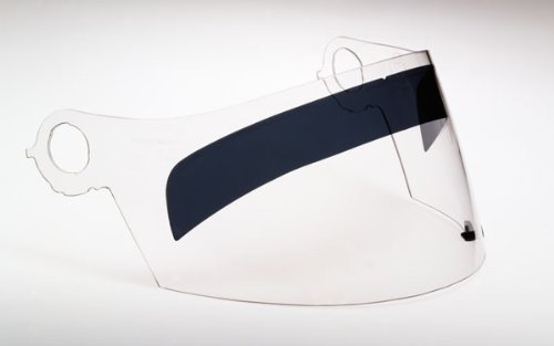 - Invision SPEED TINT Sun Down Visor Insert - Universal Fit