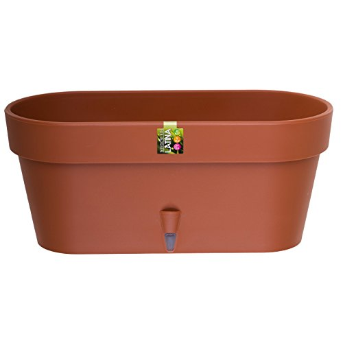 Self Watering Planter Boxes - 1