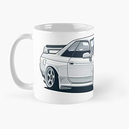 Amazon Com Evolution Car Cars 11 Oz Coffee Mug Kitchen Dining