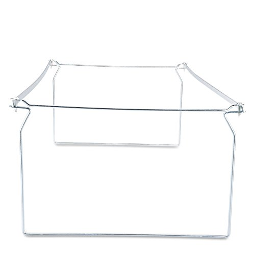 Universal Screw-Together Hanging Folder Frame, Legal Size, 24-27