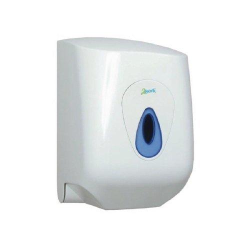 2WORK DS922E Centrefeed Hand Wiper Dispenser VOW Europe CT34038