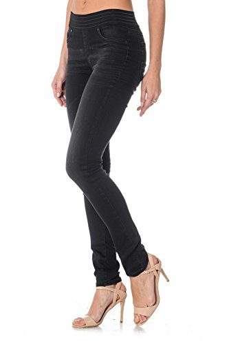 Kaporal Jeans Kaporal Estensibile Nero Nero Jeans Estensibile Nero Kaporal Estensibile Jeans Kaporal pxq0U4SwXX
